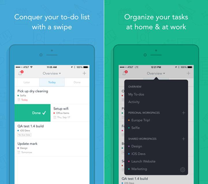 Evrensel iOS uygulaması Whiteboard artık ücretsiz