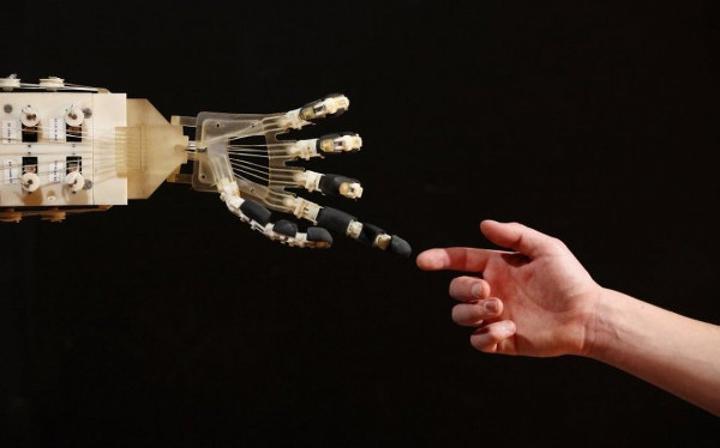 Psişik robotlar artık hamlelerinizi tahmin edebilecek