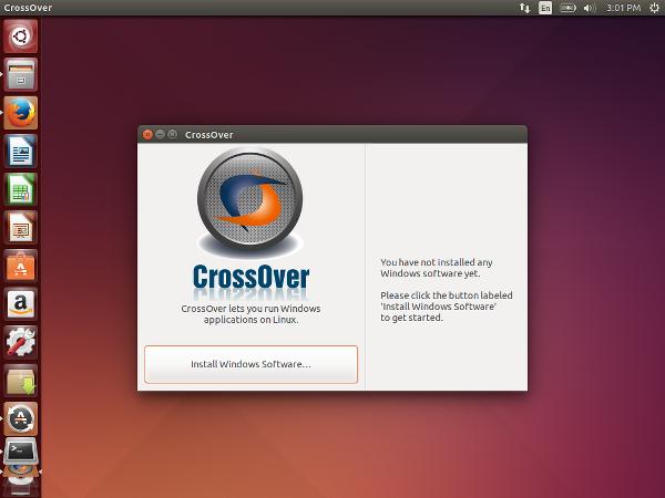 CrossOver ve Wine platformları Android'e geliyor