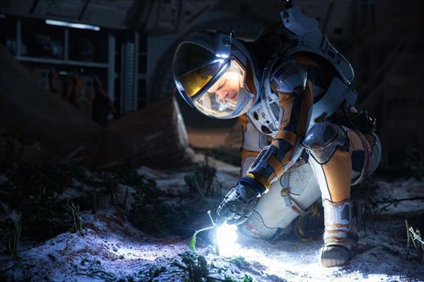 NASA, Mars'ta bitki yetiştirilebileceğini doğruladı