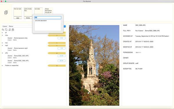 File Marshal ile Mac sistemlerde dosya organizasyonu kolaylaşıyor