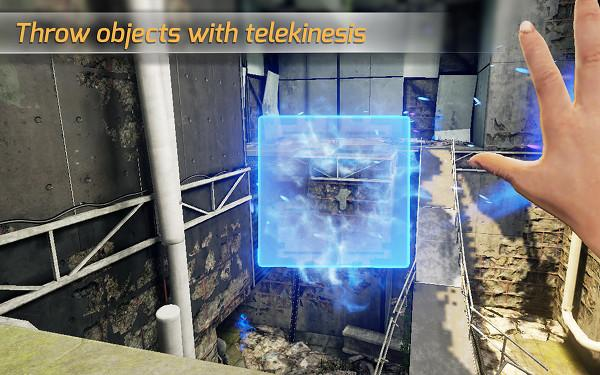 Heroes Reborn mobil oyunu indirmeye sunuldu