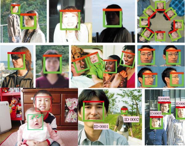 OMRON'dan şirin görünümlü ev kamera sistemi: Family Eye