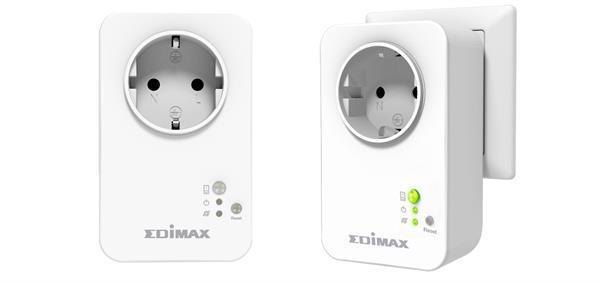 Edimax ülkemizdeki yeni distribütörü ile birlikte akıllı prizini satışa sunmaya hazırlanıyor