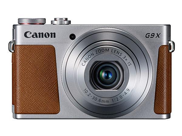 Canon, G serisi yeni fotoğraf makineleri G9 X ve G5 X'i duyurdu