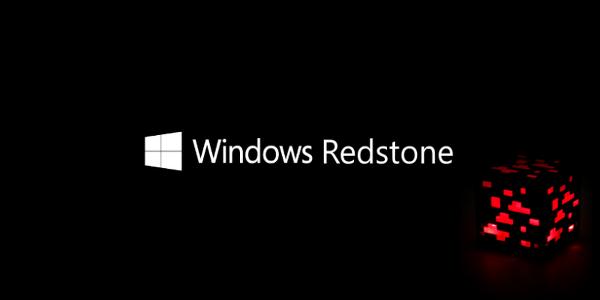 Windows 10 Redstone güncellemesi çalışmaları başladı