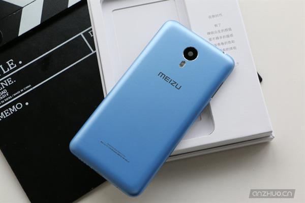 Meizu'nun metal kasaya sahip yeni akıllı telefonu sızdırıldı