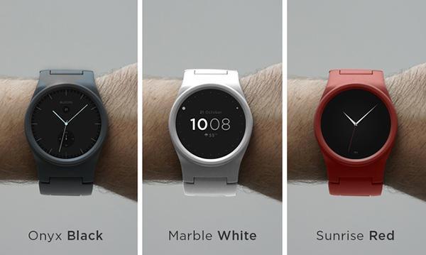 Modüler akıllı saat BLOCKS, Kickstarter'da çok büyük bir destek elde etti