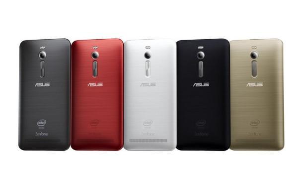 Asus ZenFone 2 için resmi bootloader yazılımı yayınlandı
