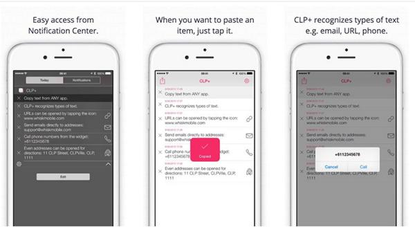 iOS'un pano uygulamalarından CLIP+, çoklu pencere desteği kazandı