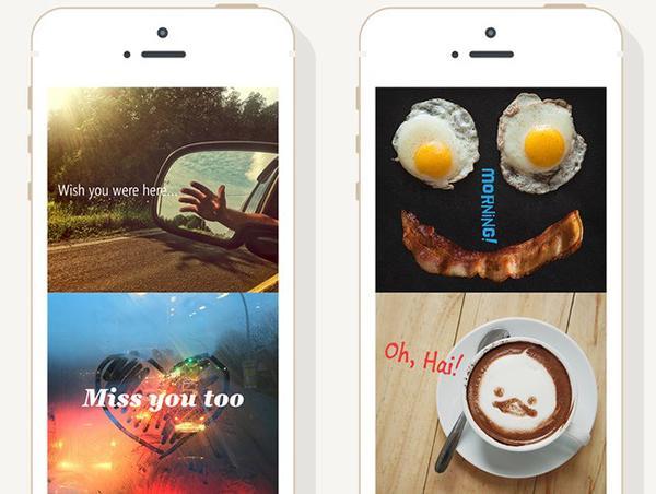 Microsoft'dan yeni bir iOS uygulaması daha: Twist