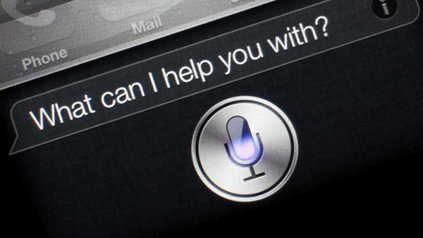 Siri ve Google Now, sizden habersiz başkalarıyla görüşüyor olabilir