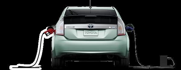 Toyota 2050 yılına kadar emisyonu %90 azaltmayı planlıyor