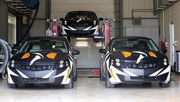 Yerli otomobil için General Motors ile ortaklığa gidiliyor