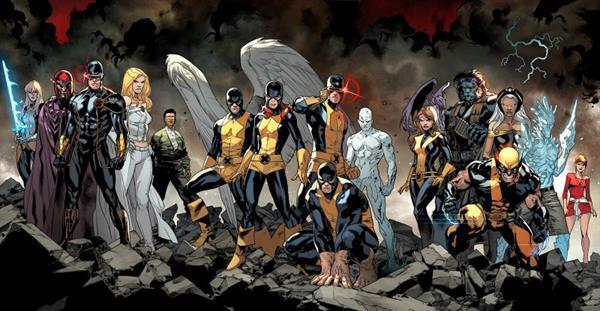 İki yeni X-Men dizisi için hazırlıklar başladı