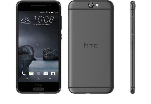 HTC One A9 basın görselleri sızdırıldı
