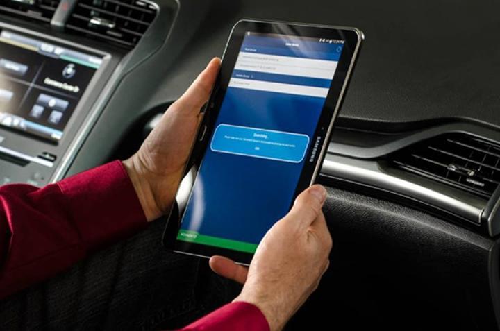 Yeni nesil Mitsubishi otomobiller, kablosuz olarak otomatik güncelleme alabilecek