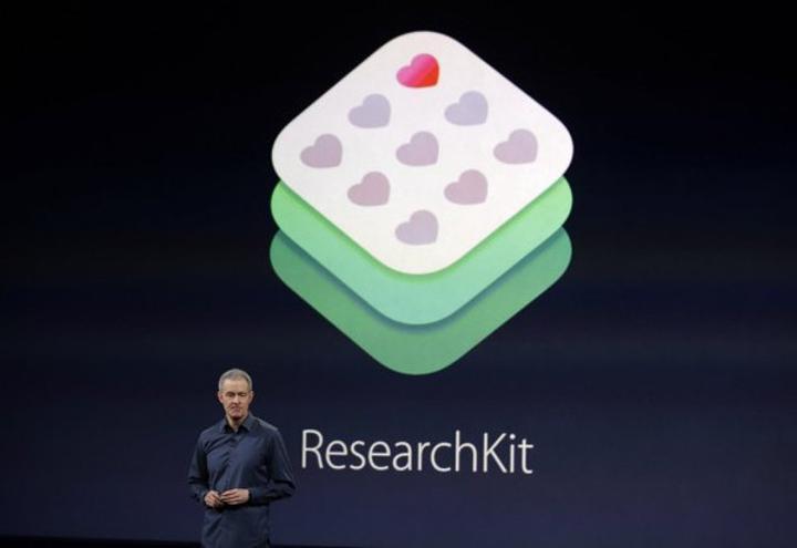 Apple ResearchKit platformu otizm ve epilepsi hastalarına da açılıyor