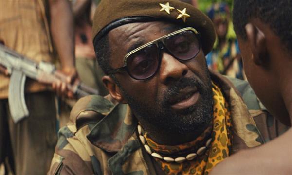 Netflix ilk orijinal filmi Beasts of No Nation'ı yayınladı