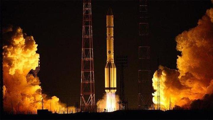 Türksat 4B uydusu fırlatıldı ve ilk sinyal alındı