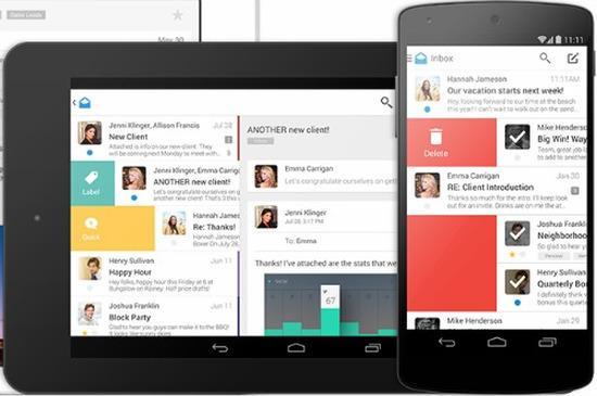 Mobil email uygulaması Boxer, VMware'e satılıyor