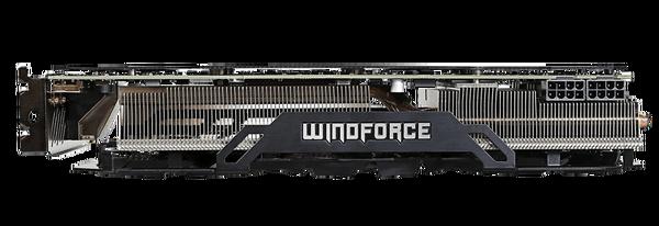 Gigabyte'dan ilk özelleştirilmiş PCB tasarımlı Radeon R9 Fury