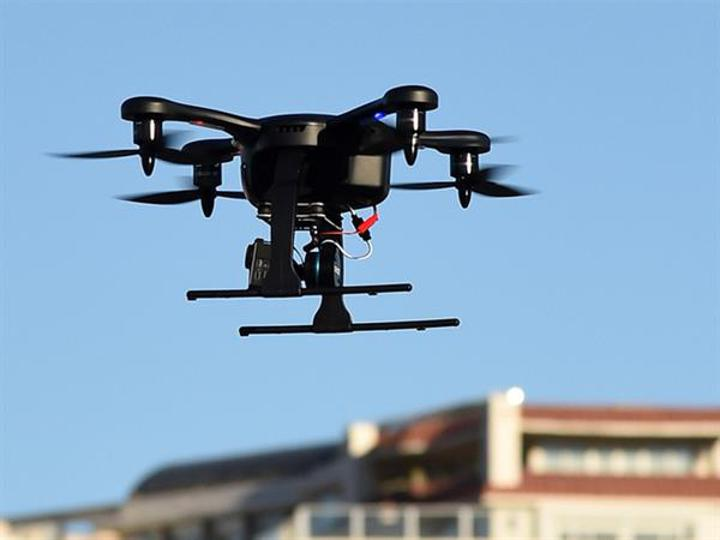 ABD Drone Kullanımını Kayıt Altına Alıyor