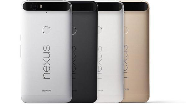 Nexus programı Google için referans mı yoksa gövde gösterisi mi?