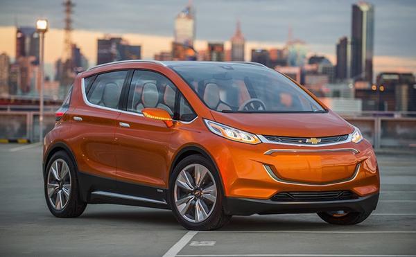 General Motors ve LG, elektrikli otomobil projesinde birleşiyor