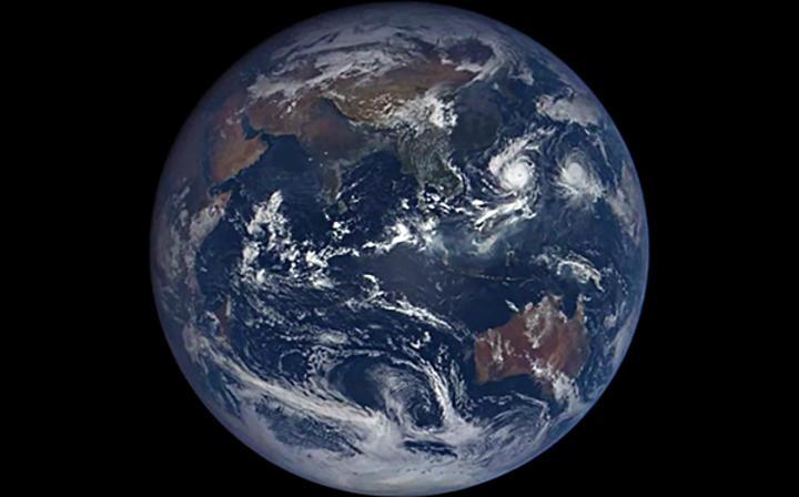 NASA'dan yeni internet sitesi