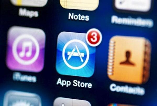 Apple, App Store'dan 256 uygulamayı kaldırdı