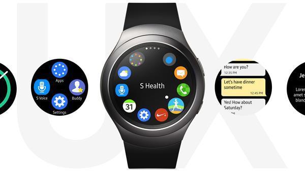 Samsung Gear S2'yi deneyimleyebileceğiniz mobil uygulamasını yayınladı