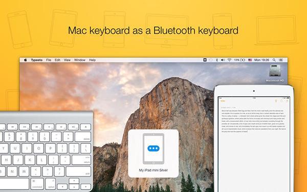 Mac uyumlu Typeeto artık daha ucuza elde edilebiliyor