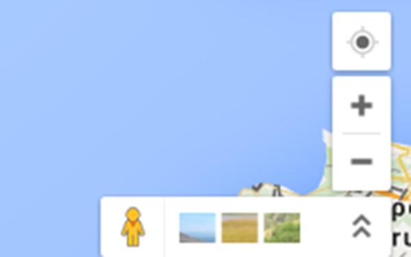 Google Street View Türkiye'de kullanıma sunuldu