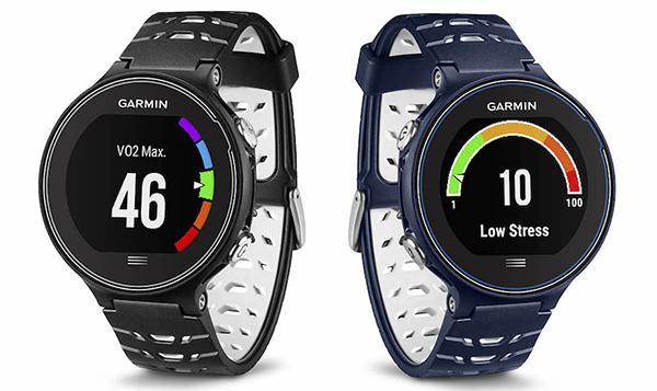 Garmin'den sporculara özel yeni akıllı saatler