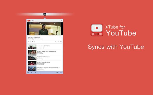 Kullanışlı YouTube uygulaması Go for Youtube artık ücretsiz