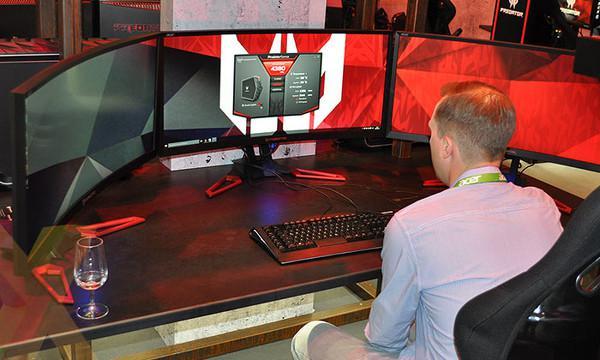 Oyuncu bilgisayarı segmentinde gerileme dönemi