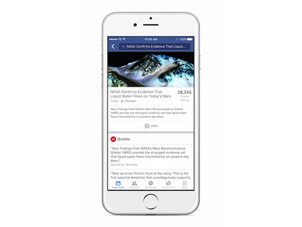 iOS için Facebook'un batarya sorunu çözülmeye başladı