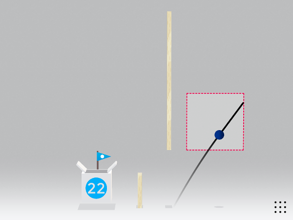 Trick Shot oyunu Android'e geldi