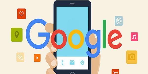 Mobil uygulamalara Google desteği