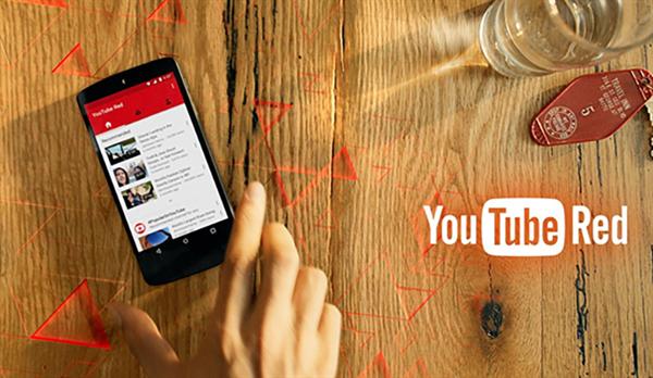 YouTube Red'e tepkiler artıyor