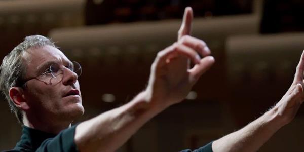 Steve Jobs gişede beklentileri karşılayamadı