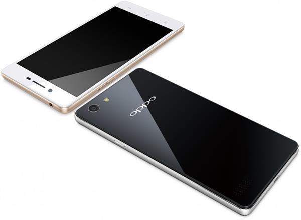 Oppo'dan yeni giriş seviyesi modeli: Neo 7