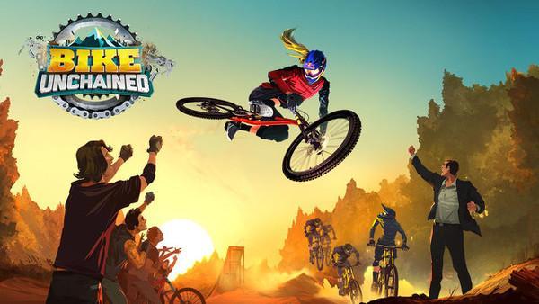 Bike Unchained dağ bisikleti tutkunlarını bekliyor