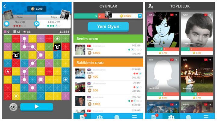 Türk oyunu Drawpath ilgi görmeye devam ediyor