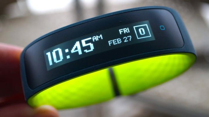 HTC'nin akıllı bilekliği Grip ertelendi