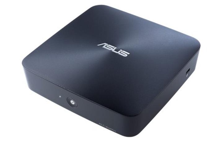 Asus'tan performans odaklı mini PC modeli