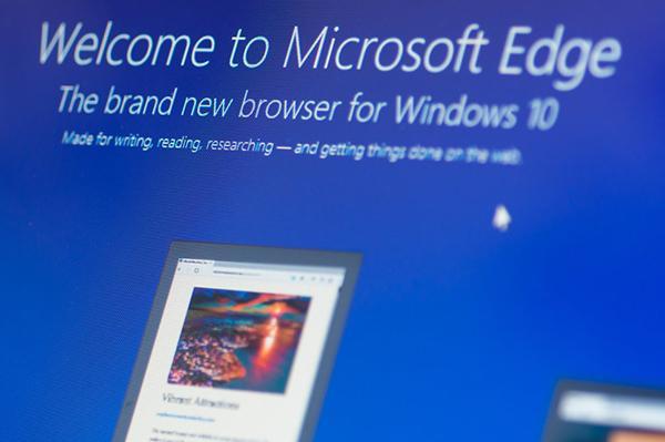Microsoft Edge, 2016'dan önce eklenti desteği almayacak