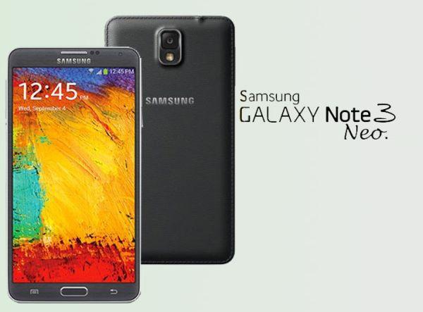 Galaxy Note 3 Neo için Android 5.1.1 güncellemesi başladı