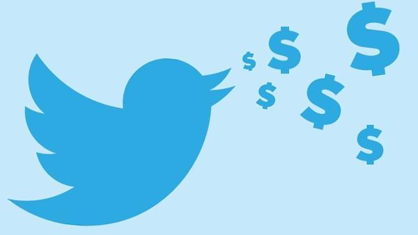 Twitter gelirlerini artırdı ancak zarardan kurtulamadı